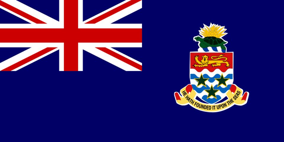 Are The Cayman Islands Their Own Country
