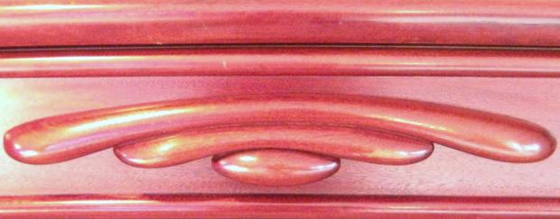 dominion universal woodworking machine
