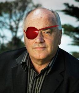 Eye patch - Joris de Bres