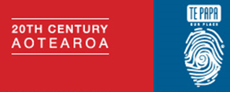 Te Papa - 20th Century Aotearoa