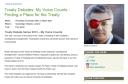 Te Papa Treaty Debate promo - Moana Jackson 24 Jan 13